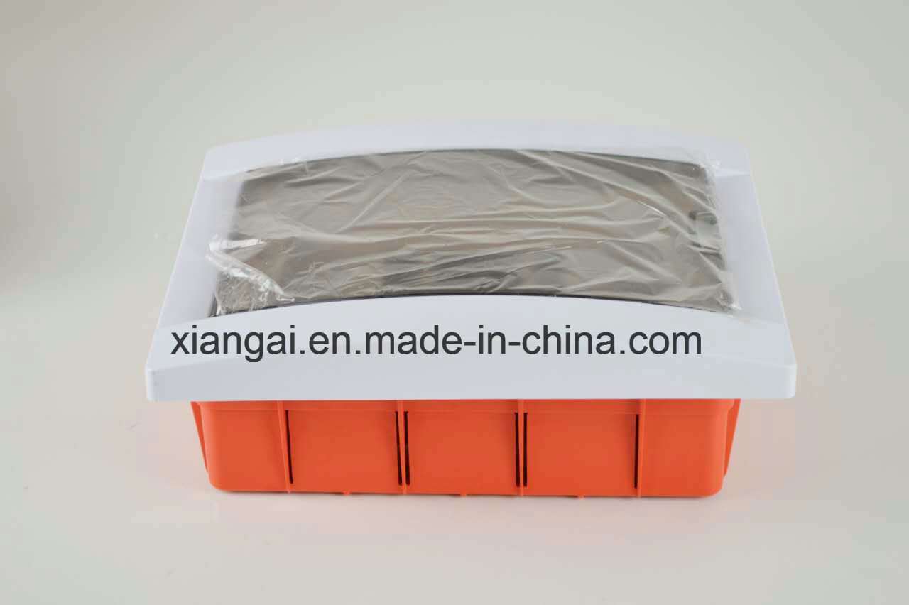 Lgd Type Distribution Box Flush Distribution Box Hc-Lf 6ways