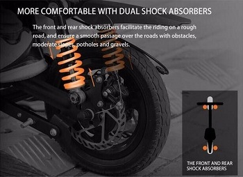 Mountain Bicycle Electric Folding Bicycle with Best Panasonic Battery
