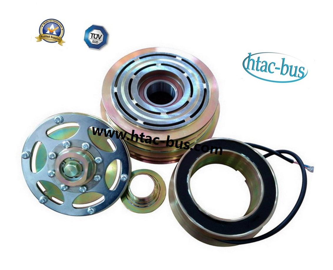 Thermoking Compressor Clutch La18.057 Bus Air Conditioner