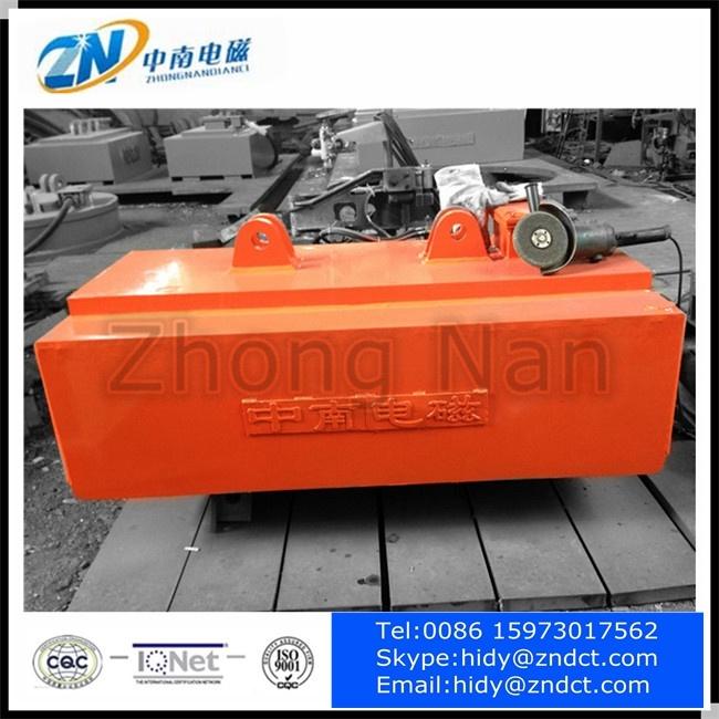 Lifting Magnet Rectangular Shape for Steel Billet MW22