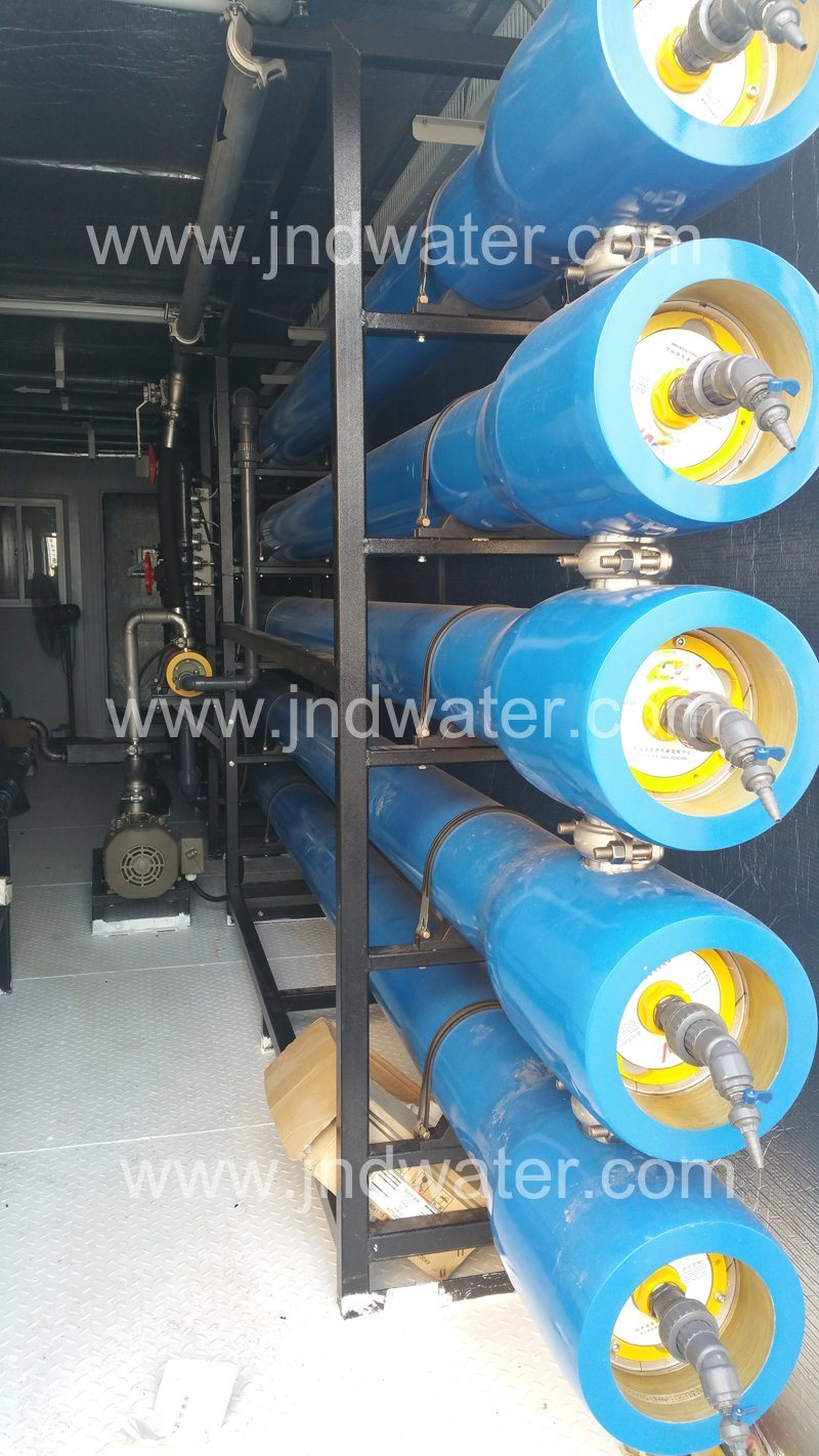 Automatic Seawater Desalination (JND-SW500)