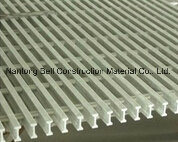 Pultruded Grating, Fiberglass, Rooftop Equipment Covers, Catwalks, Grating Platforms.