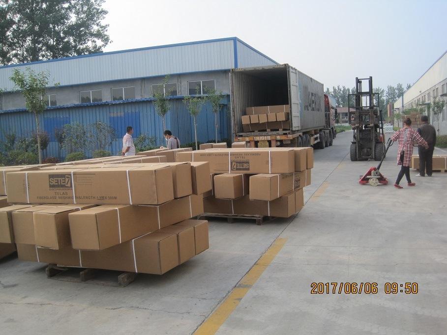 Glass Fiber Mesh for Granite Slab Back Mounting Reinforcement, 1.2m/1.4m/1.6m/1.8m/1.9m
