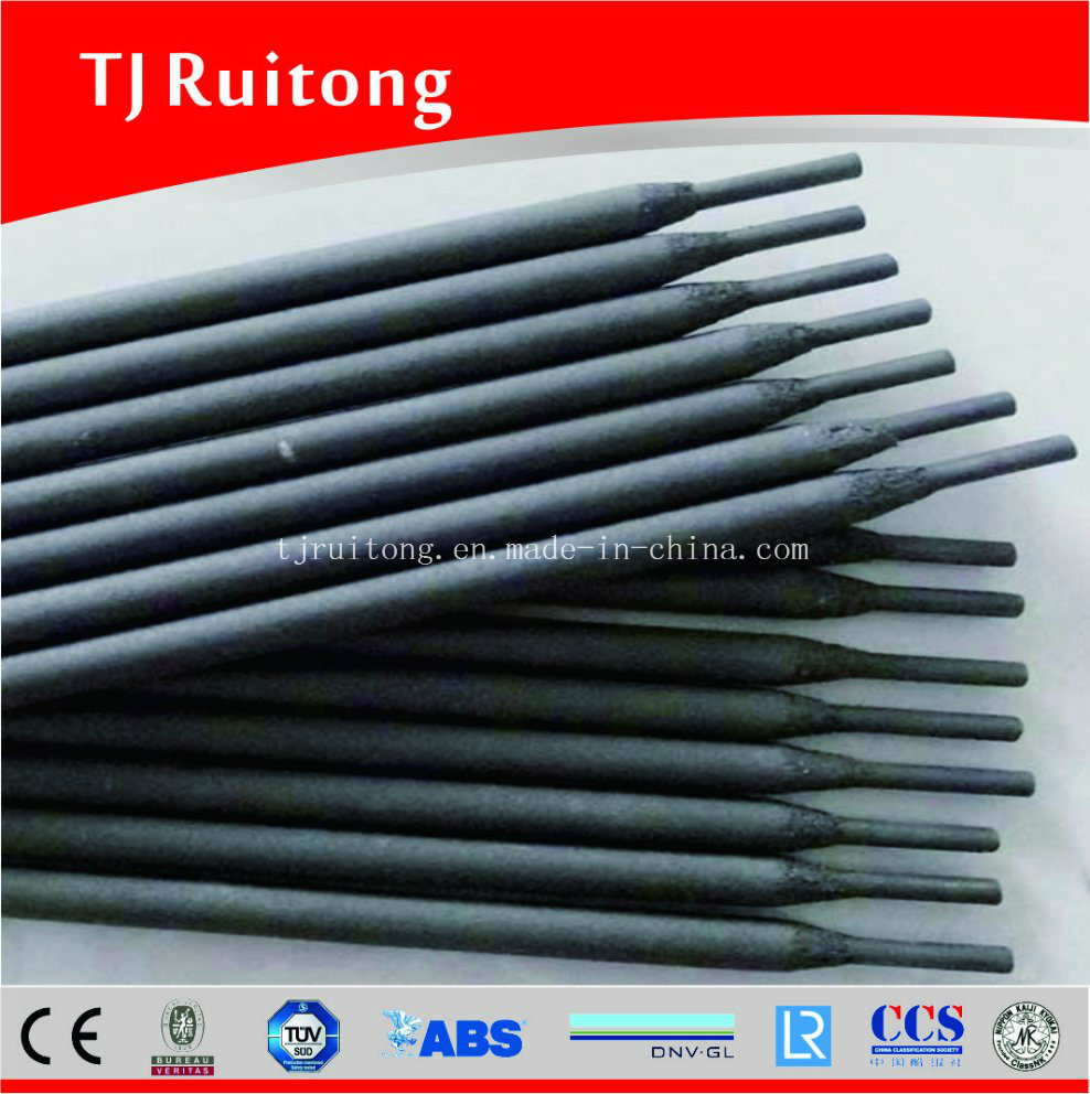 Carbon Steel Electrode Golden Bridge Welding Rod J506fe18
