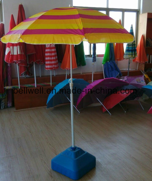 Sun Shade Summer Beach Umbrella Inside out Umbrella with PVC Bag