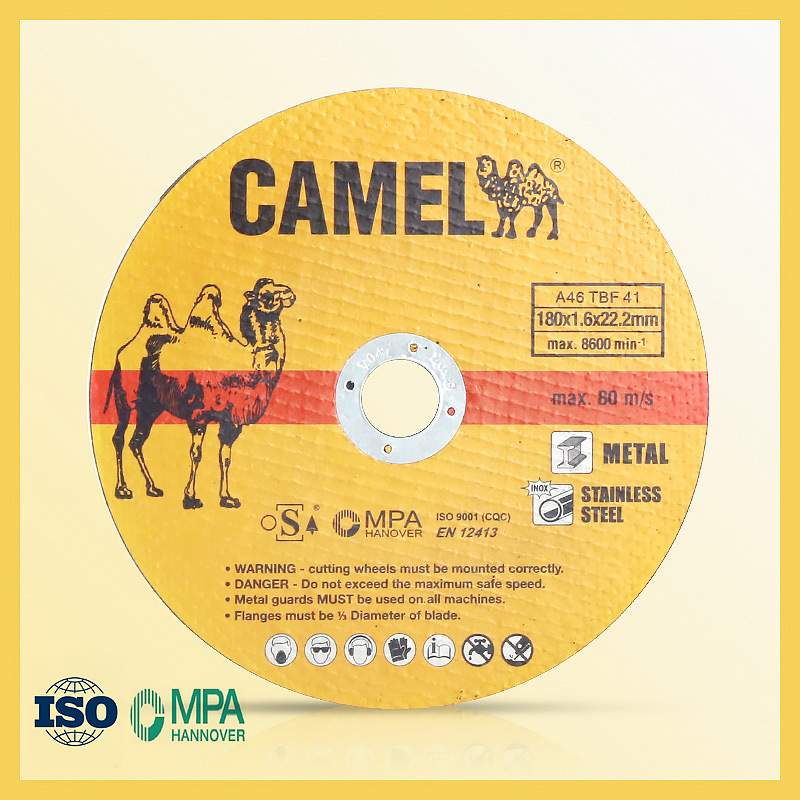 China Manufacturer Direct Sale for Cutting Disc of 180mm