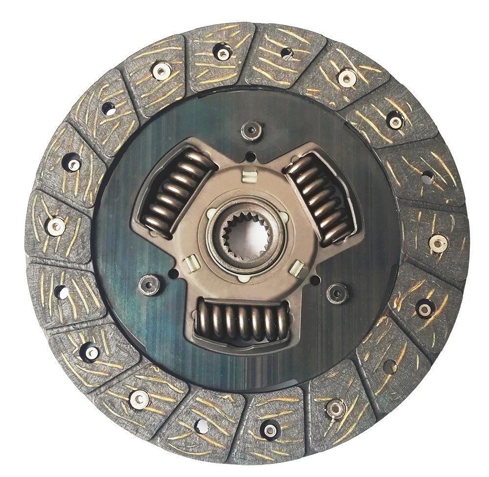 Long Service Life Clutch Disc with OE Quality