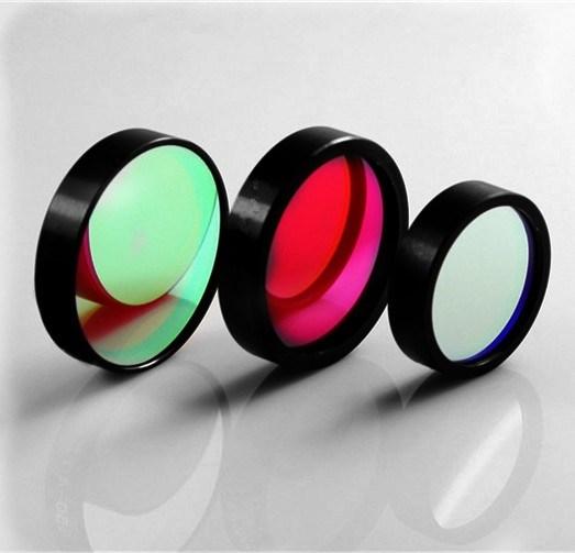 Optical 1100nm IR Filters, Color Glass Filter