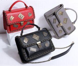 The Newest Fashion Woman Handbags (BDMC126)