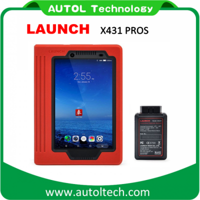 "Newest 2017 Launch X431 Scanner with WiFi/Bluetooth Auto Diagnostic Tool Launch X431 PRO S 8"" Two Year Free Update Onlin Launch X431 Pros Car Diagnostic Machine"