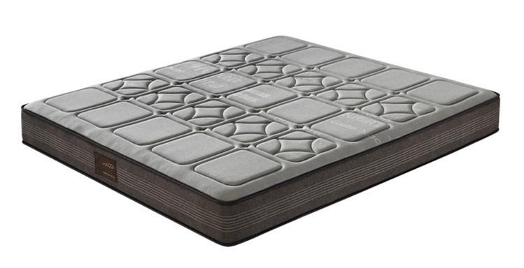 High Quality Pillow Top Memory Foam Topper