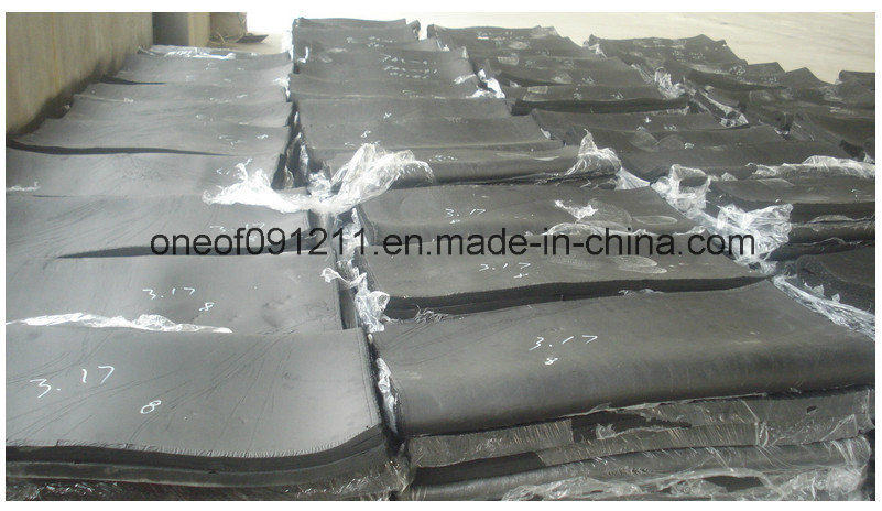 Competitive Price Natural Reclaimed Rubber