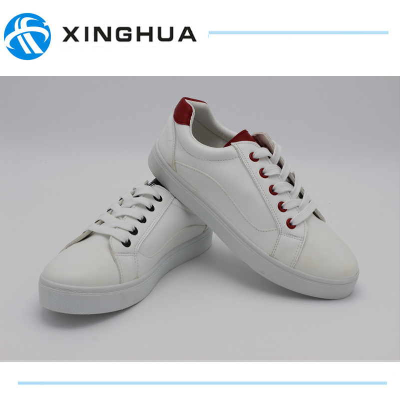 Small White Popular Casual Shoes