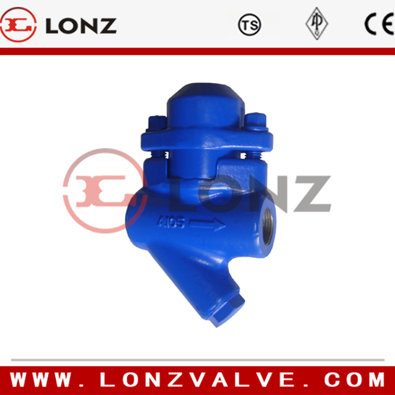 Bimetal Strip Steam Trap
