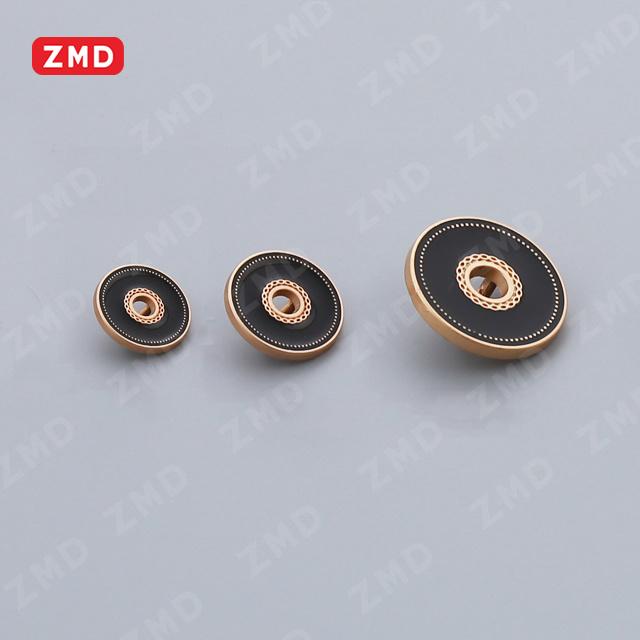 Metal Button Fashion Button Sew Button