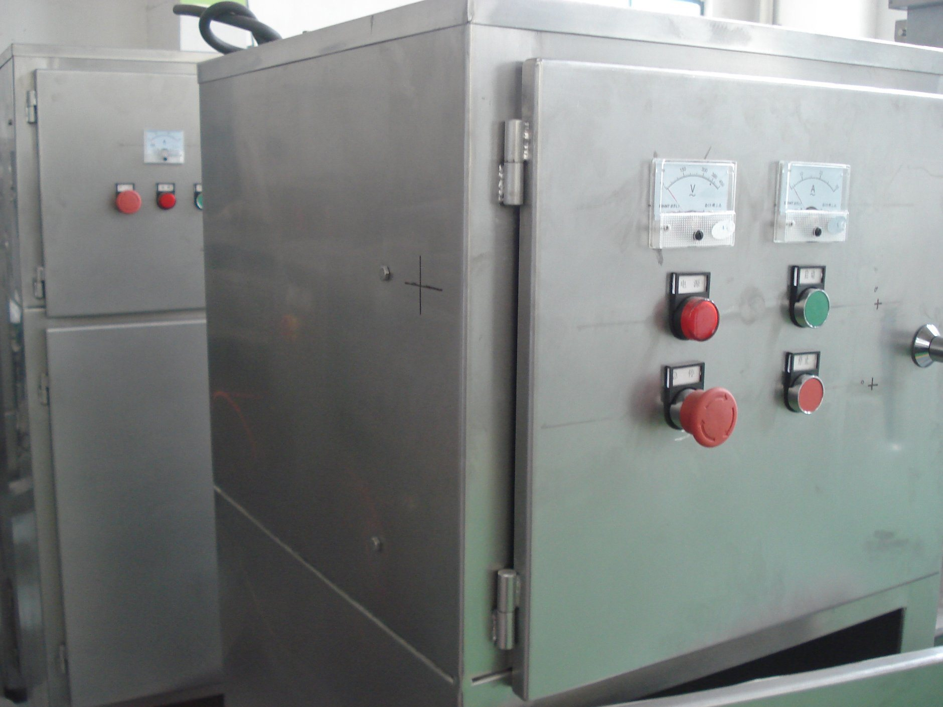 60b-X Universal Crushing Machine