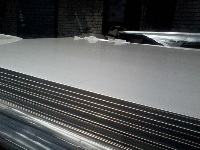 Ss2205 Duplex Stainless Steel Plate