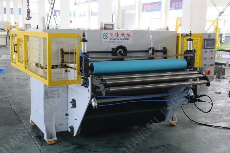 Automatic Pressure Roller Style Die Cutting Machine