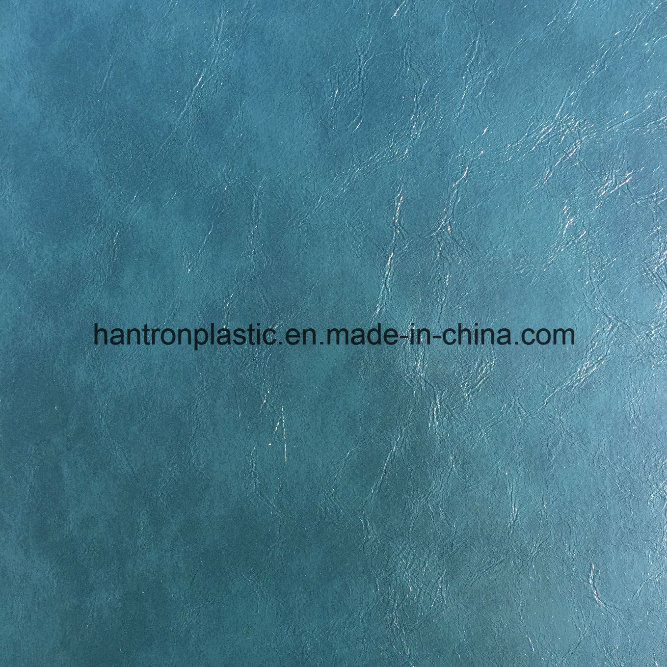 Oil Wax PVC Leather for Furniture