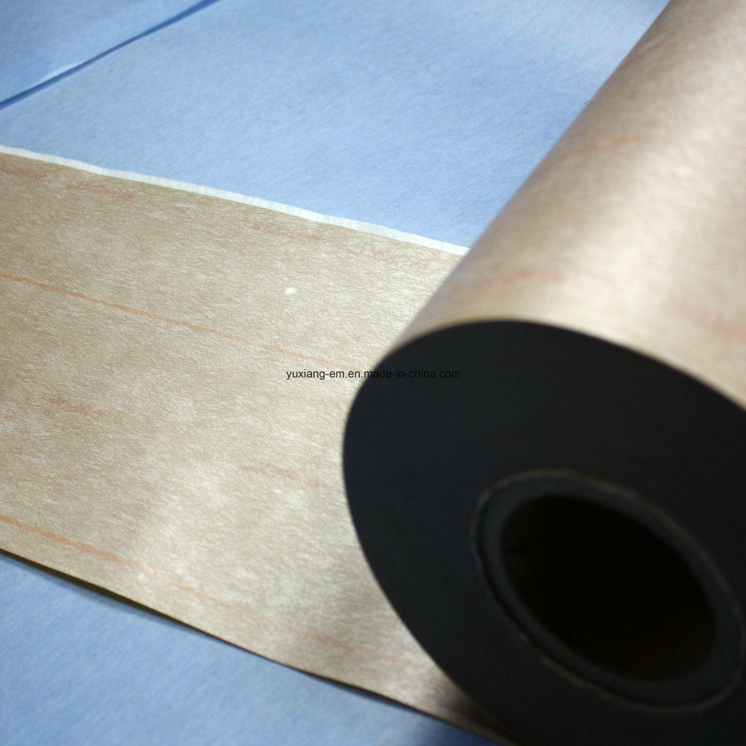 Flexible Laminates Electrical Insulation Material Nhn (UL certification)