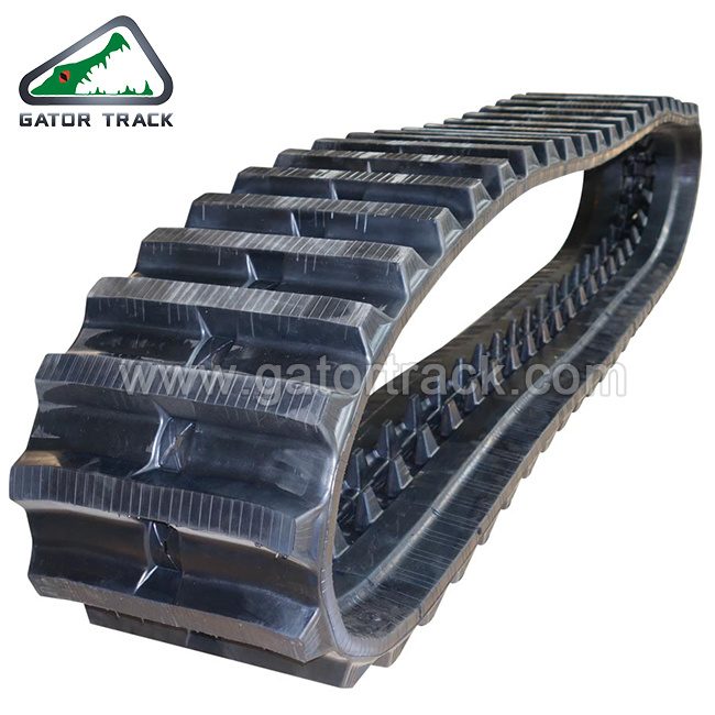 Yanmar Replacement Dumper Tracks 500*90*82 for Yanmar C50r Yfw40 Yfw45