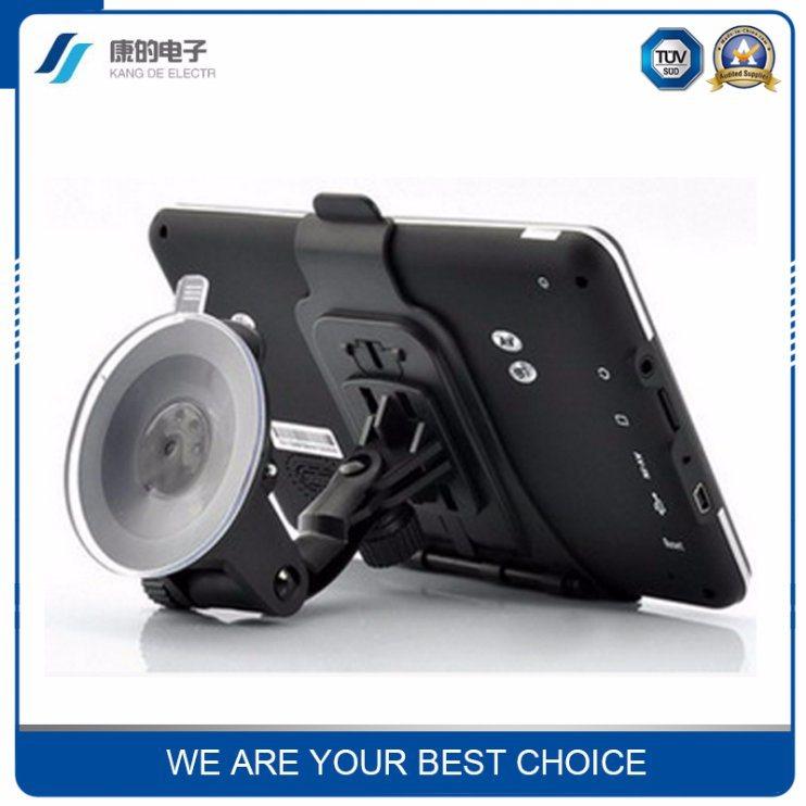 7-Inch High-Definition Car GPS Navigation Dual-Core 8GB Memory GPS Car Navigation Professional Export