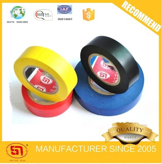 PVC Automobile Wire Harness Tape