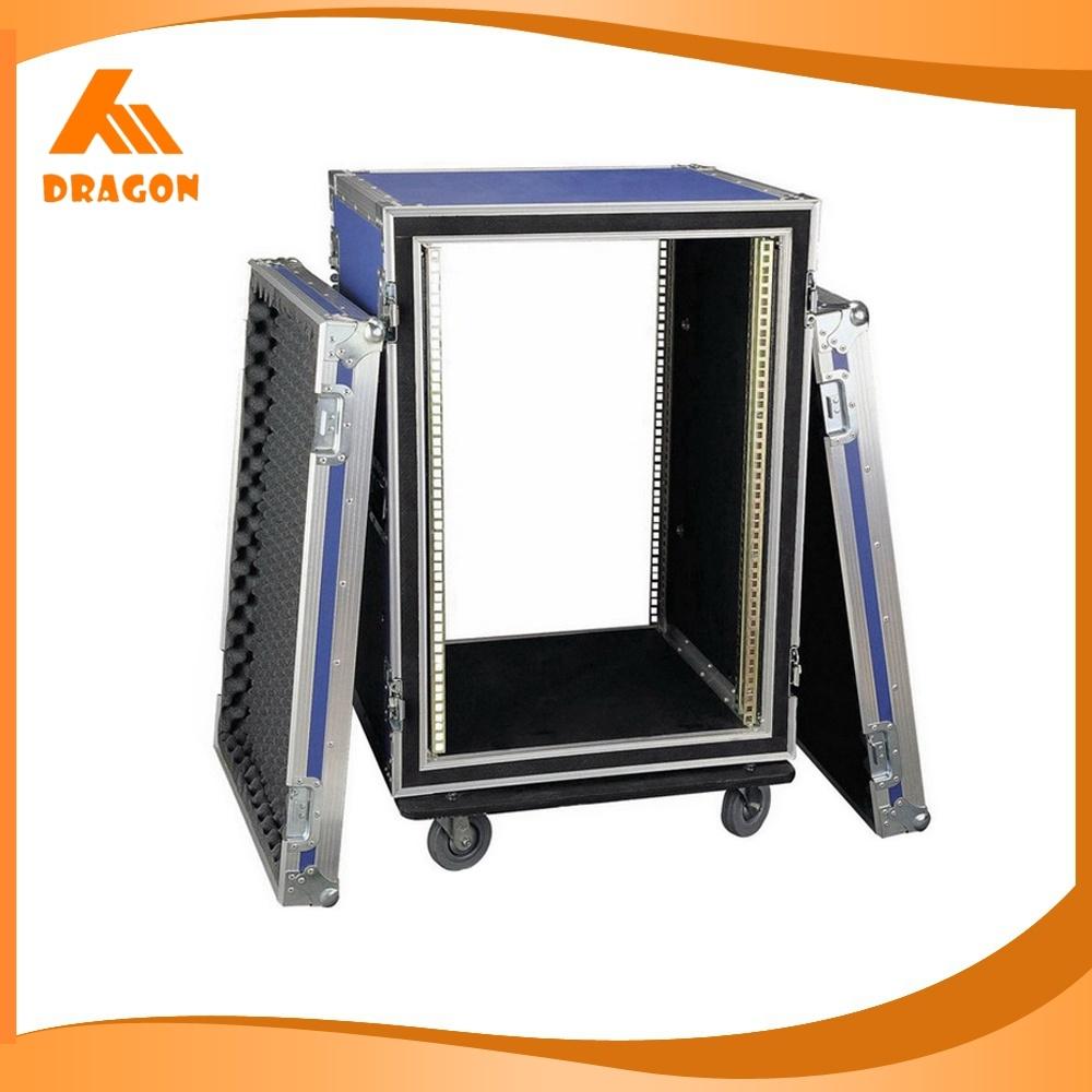 Flight Case, Plywood Case, Aluminium Case