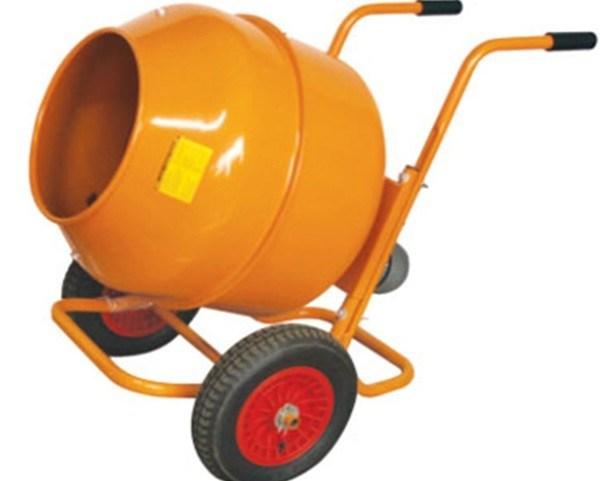 Mini Concrete Mixer Cm140