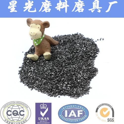 Low Sulphur Calcined Petroleum Coke Manufacturer in China