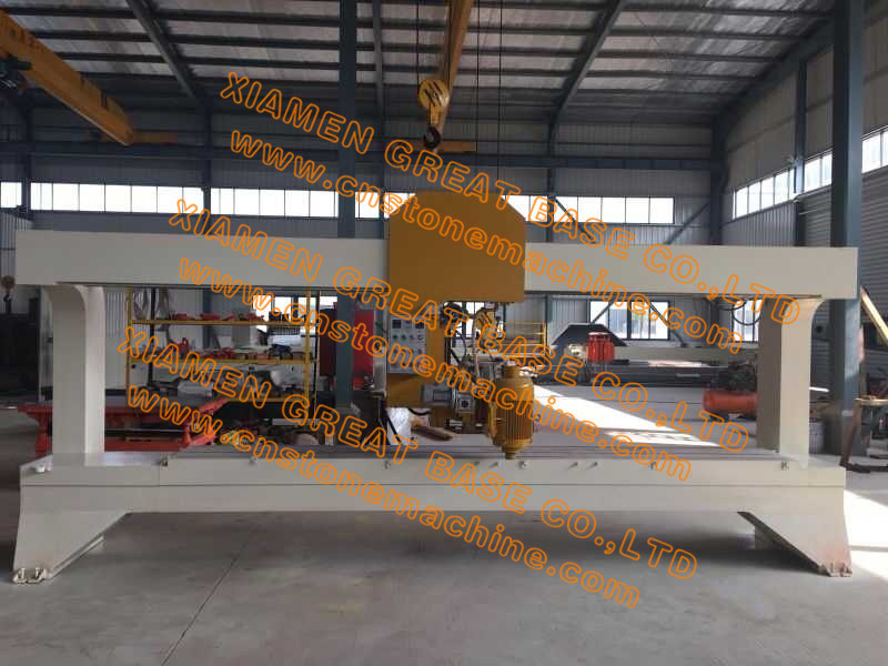 LMBJ-3000 Multi-function Cutting and Shaping Machine