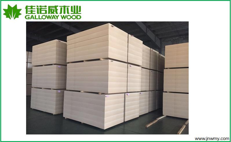 Medium Density Fiberboard Smooth Surface