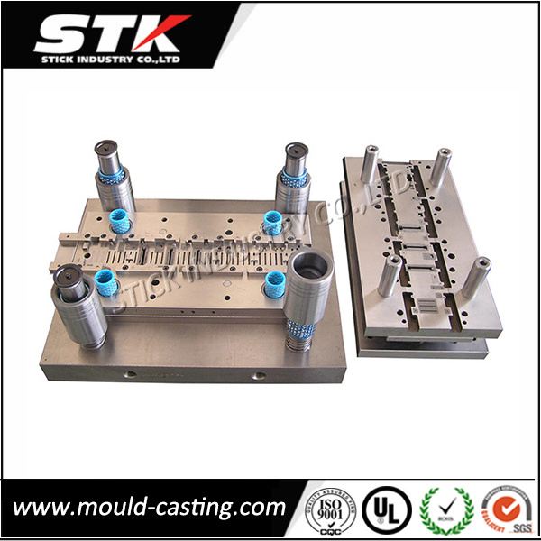 Design Professional Manufacturer Metal Stamping Punch Mould for Plastic Parts pictures & photos
