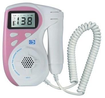 Fetal Doppler (CE mark H10-3)