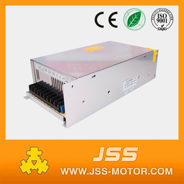 12V-60V DC Output Power Supply