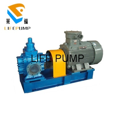 Ycb Series Circular Gear Pump for Lubricating Oil