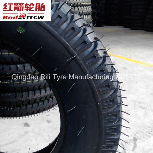 Truck Tyre/Bus Tire 600-16