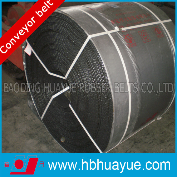PVC Coal Mining Conveyor Belt (680S-2500S)