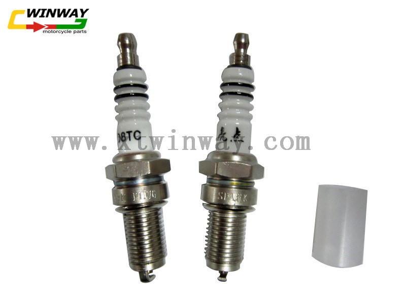 Ww-9725, Motorcycle Part Plug Spark for CD70/Cg125/Ax100