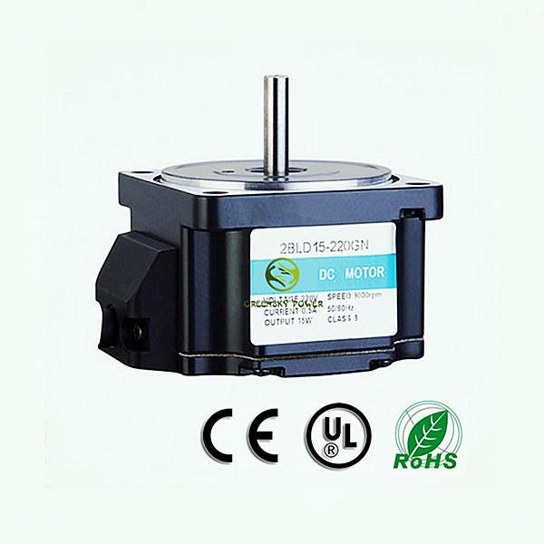 15W Reducer Motor, High Torque DC Motor