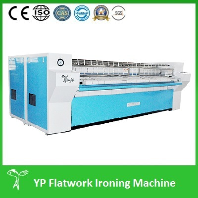 Industrial Laundry Equipment Flatwork Automatic Ironer (YP)