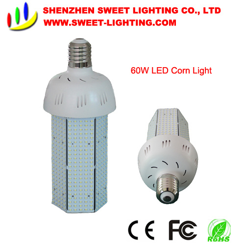 Approved 3 Years Warranty 2014 Hot Sale 60W LED Corn Light