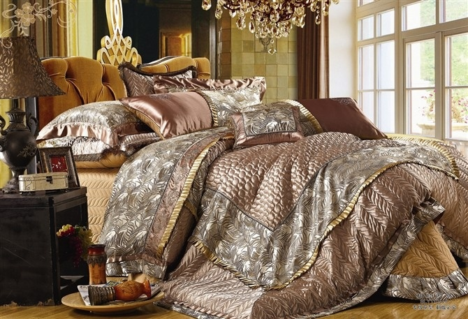 Europen Style Bedding Set Luxury (HARB005) - China Bedding Set ...