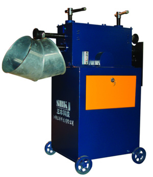 Elbow Making Machine Specification (BKWT-700)