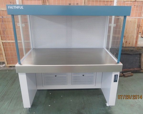 Ce Lab Clean Cabinets (Horizontal Type)
