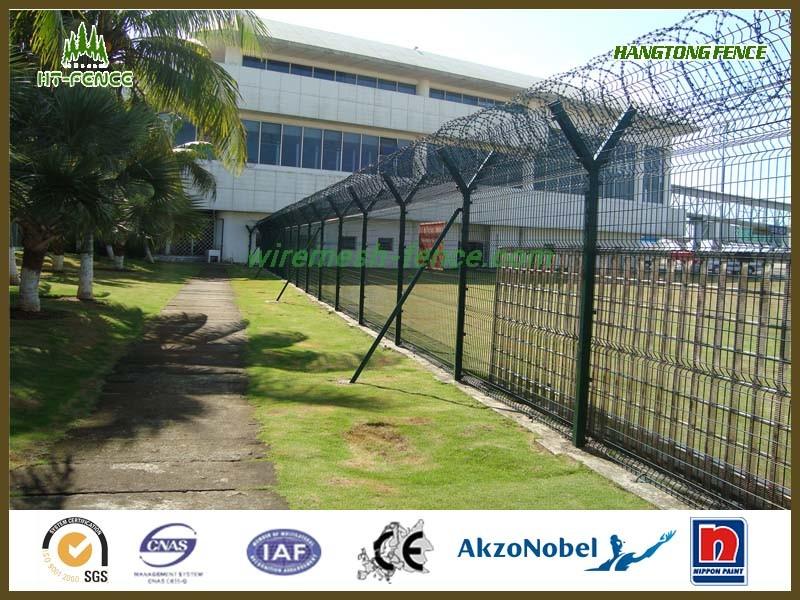 Safety Mesh Fence (HX-1515)