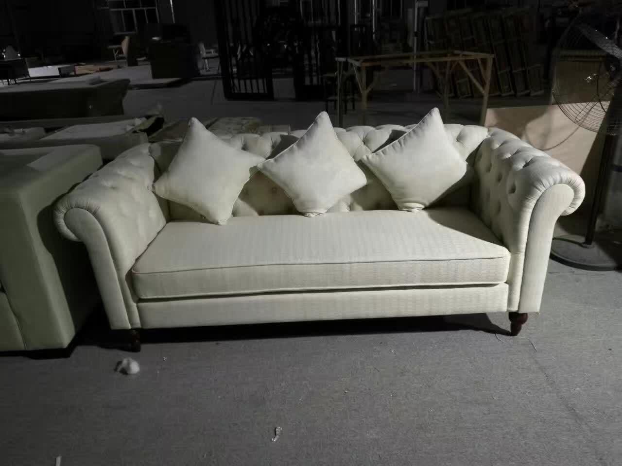 Hotel Furniture/Hospitality Sofa/Hotel Living Room Sofa/Modern Sofa for 5 Star Hotel (GLS-01102)
