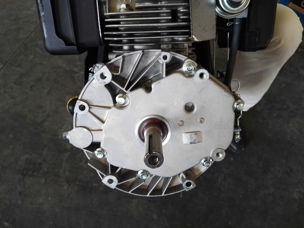 6.5 HP Vertical Shaft Lawn Mower Engine (TV200)