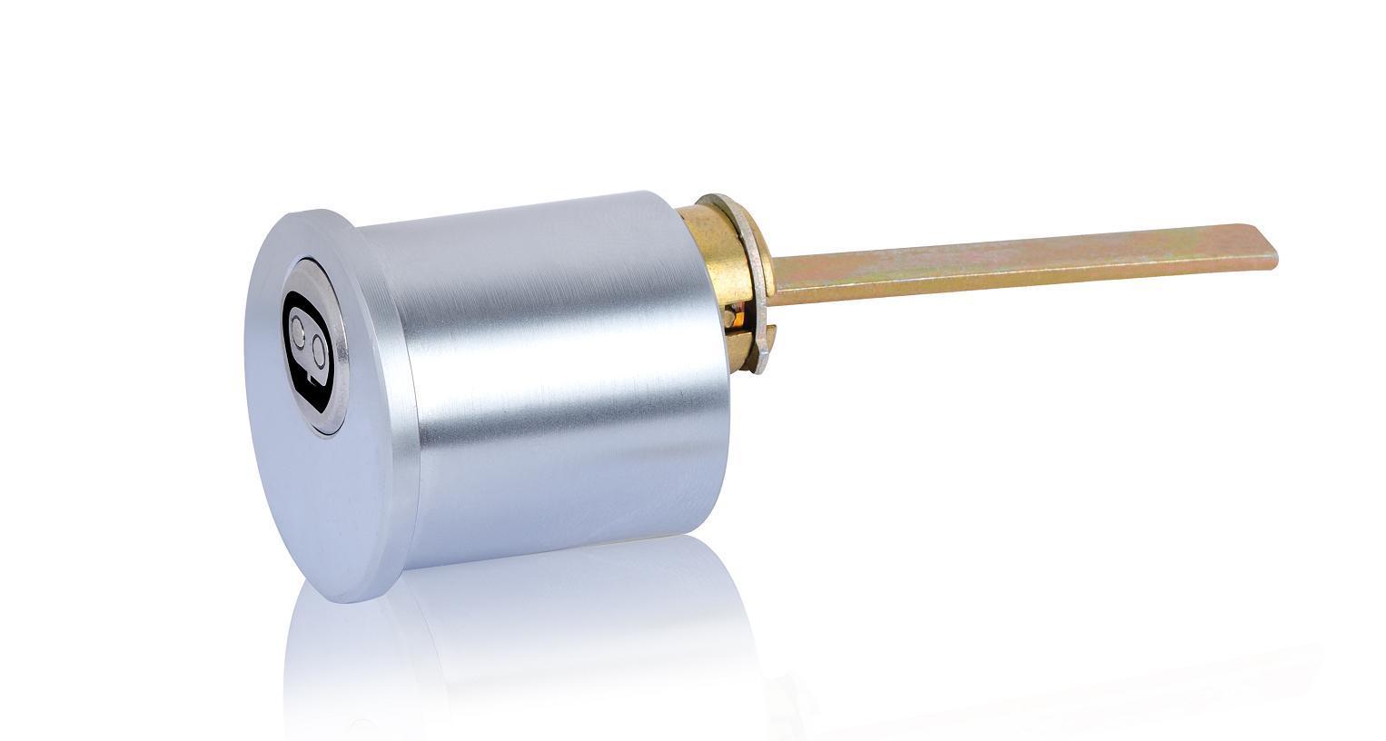 Rim Lock-Metratronic (smart) Lock