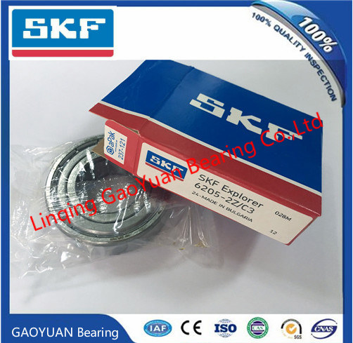 Hot Sale! ! 6205 SKF Deep Groove Ball Bearing